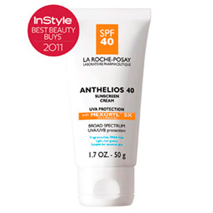 La Roche Posay Anthelios Broad Spectrum UVA/UVB Protection 40 1.7oz