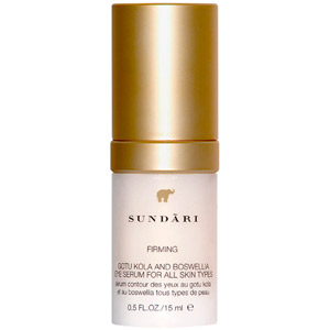 Sundari Gotu Kola and Boswellia Eye Serum