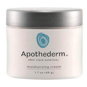 Apothederm Moisturizing Cream 1.7oz
