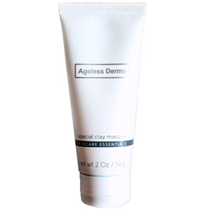 Ageless Derma Special Clay Masque 2oz