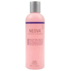 Neova Procyte Radiant Skin Cleanser 8oz