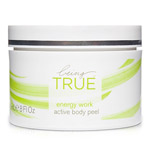 TRUE Energy Work Active Body Peel