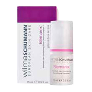 Wilma Schumann Blemarex (The Solution) Acne