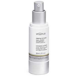 MD Formulations Vit-A-Plus Clearing Complex Acne 1oz