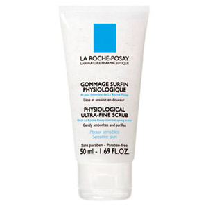 La Roche Posay Physiological Ultra-Fine Scrub