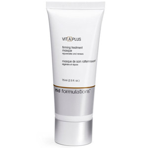 MD Formulations Vit-A-Plus Firming Treatment Mask 2.5oz