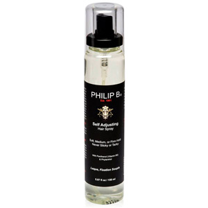 PHILIP B Self Adjusting Hair Spray 5.07oz