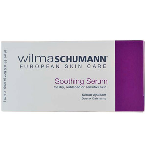 Wilma Schumann Soothing Serum Ampoules (4 amp)