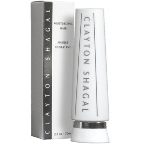Clayton Shagal Moisturizing Mask
