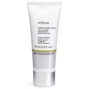 MD Formulations Vit-A-Plus Clearing Complex Mask 2.5oz