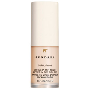 Sundari Omega 3+ Supplifying and Algae Day Serum