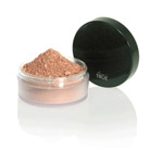 True Cosmetics Protective Mineral Foundation SPF 17 Powder Tan #1