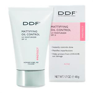DDF Mattifying Oil Control SPF 15 1.7oz