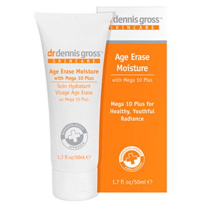 Dr. Dennis Gross Age Erase Moisture with Mega10 Plus 1.7oz