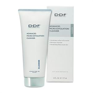 DDF Advanced Micro-Exfoliation Cleanser 6oz