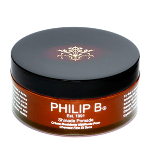 PHILIP B Shinade Pomade 2oz