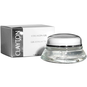 Clayton Shagal Collagen Gel 1.7oz