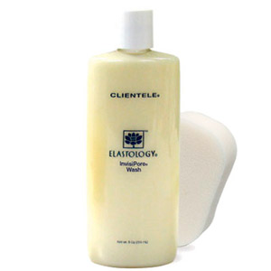 Clientele InvisiPore Wash 8oz