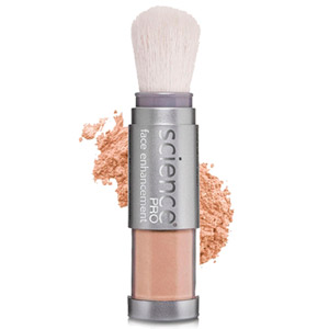 Colorescience Mineral Bronzer Powder Brush Painted Desert 0.21oz