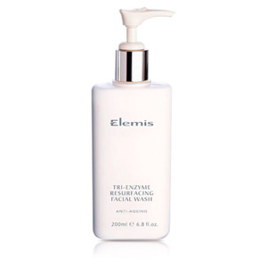 Elemis Tri-Enzyme Resurfacing Facial Wash 200Ml