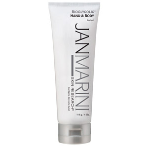 Jan Marini BioGlycolic Hand and Body Lotion  4oz