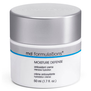 MD Formulations Moisture Defense Antioxidant Creme1.7oz