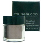 YOUNGBLOOD Crushed Mineral Eyeshadow Granite .07oz