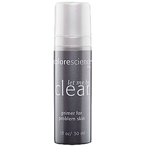 Colorescience Face Primer Let Me Be Clear 1oz