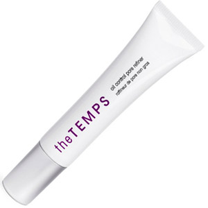 MD Formulations The Temps Oil Control Pore Refiner 15ml