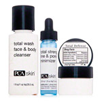 PCA Men System Trial Size (Includes 3 Products)