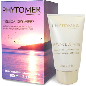 Phytomer Ultra Nourishing Body Cream