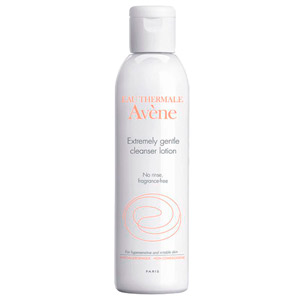 Avene Extremely Gentle Cleanser Lotion 6.76 oz