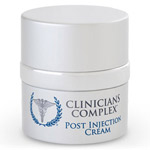 Clinicians Commplex Post Injection Cream