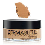 Dermablend Cover Cream Chroma 4-1/2 - Golden Bronze Spf 30