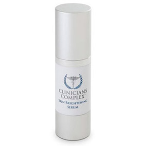 Clinicians Complex Skin Brightening Serum 30ml