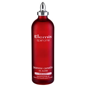 Elemis Japanese Camelia Oil Blend 3.4oz