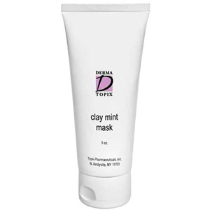 Topix Clay Mint Mask 3oz