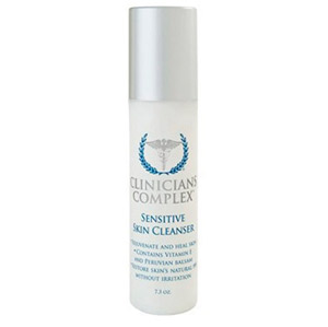 Clinicians Complex Sensitive Skin Cleanser 7.3oz
