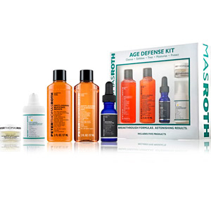 Peter Thomas Roth Age Defense Kit 5 pc
