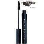 YOUNGBLOOD Mineral Lengthening Mascara Blackout .34oz