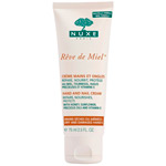 Nuxe Hand And Nail Cream-Dry And Damaged Hands 75ML Tube
