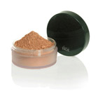 True Protective mineral Foundation Powder SPF 17 deep#3