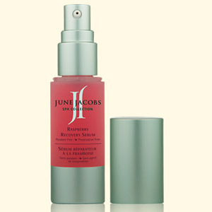 June Jacobs Raspberry Recovery Serum