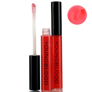 YOUNGBLOOD Lipgloss Guava .16oz