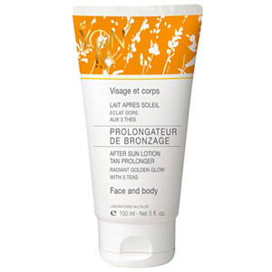 Yonka Tan Prolonger Lotion 5.2oz