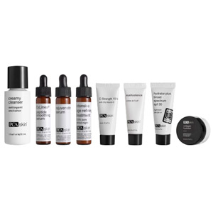 PCA The Age Control Dry Solution Trial Kit