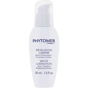 Phytomer White Lumination Spot Correction Brightening Serum 1oz