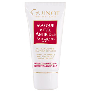 Guinot Masque Vital Antirides Anti-Wrinkle Mask 1.6oz