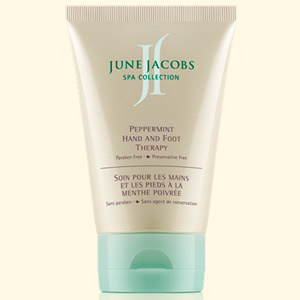 June Jacobs Peppermint Hand And Foot Therapy