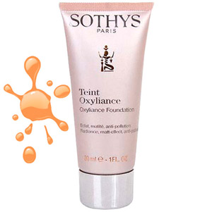 Sothys Oxyliance foundation Hale